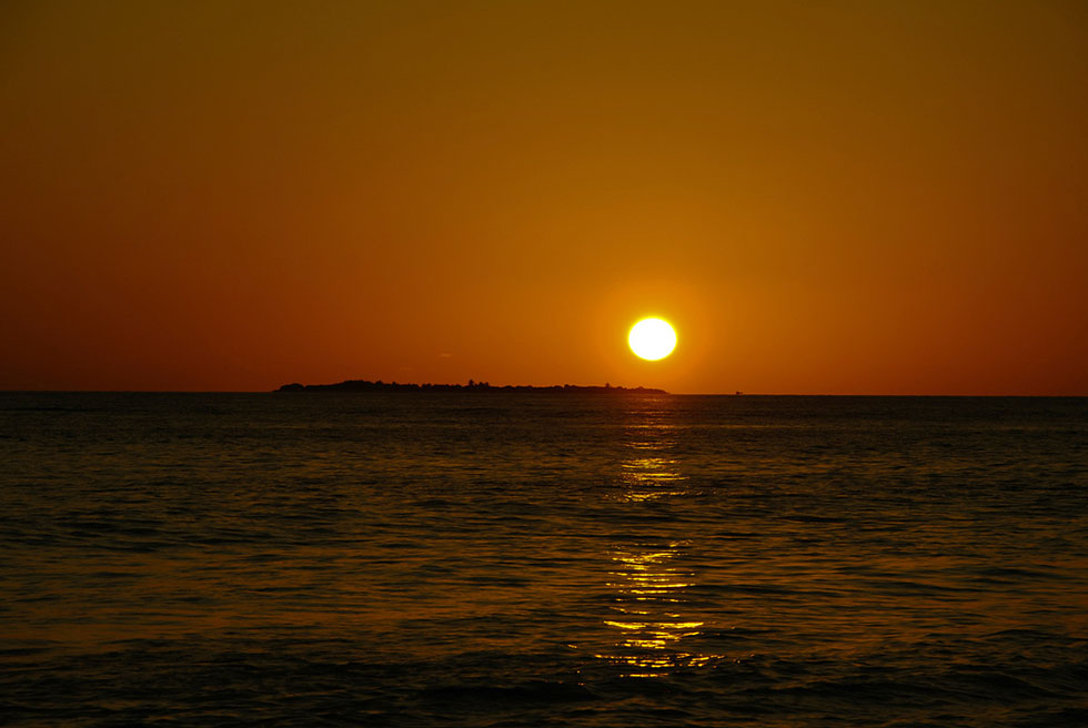 10 sunset photography