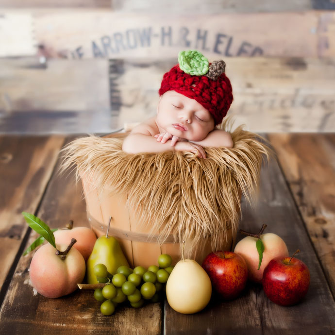 11 baby photography