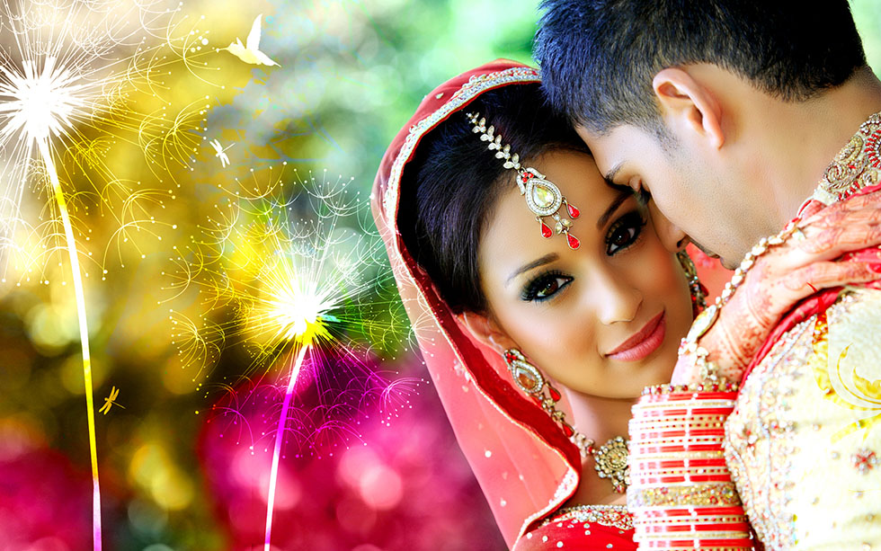 indian wedding photography -  11