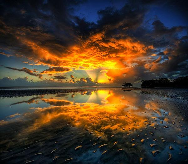 11 sunrise photography