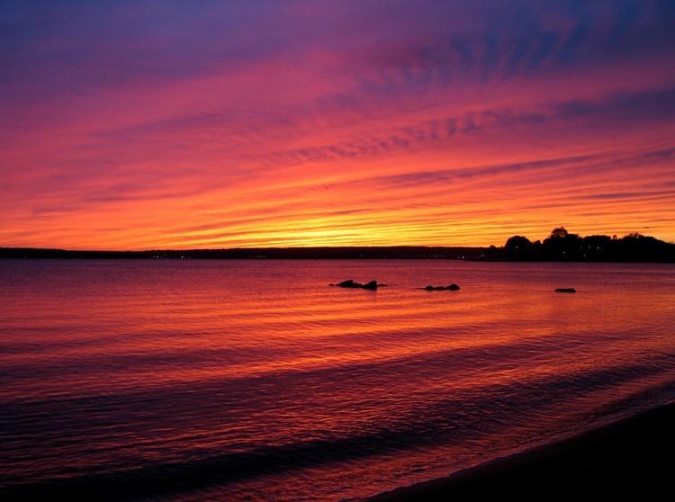 11 sunset photography