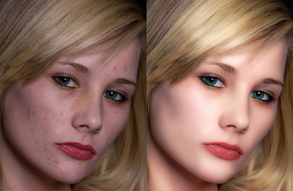 12 photo retouching by guile