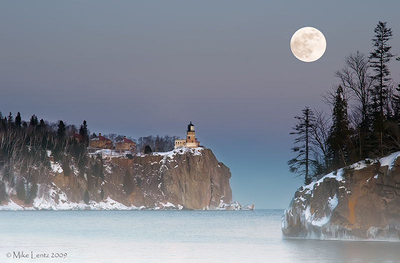 13 moon photography