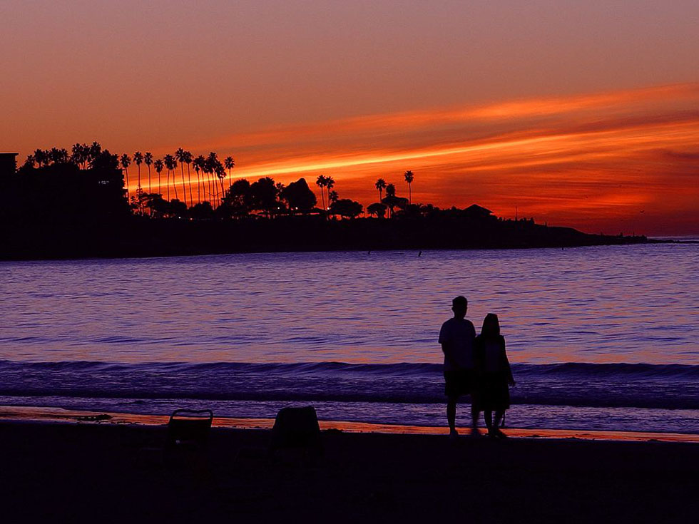 13 sunset photography