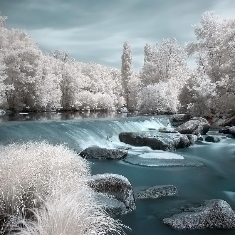 infrared photography -  14