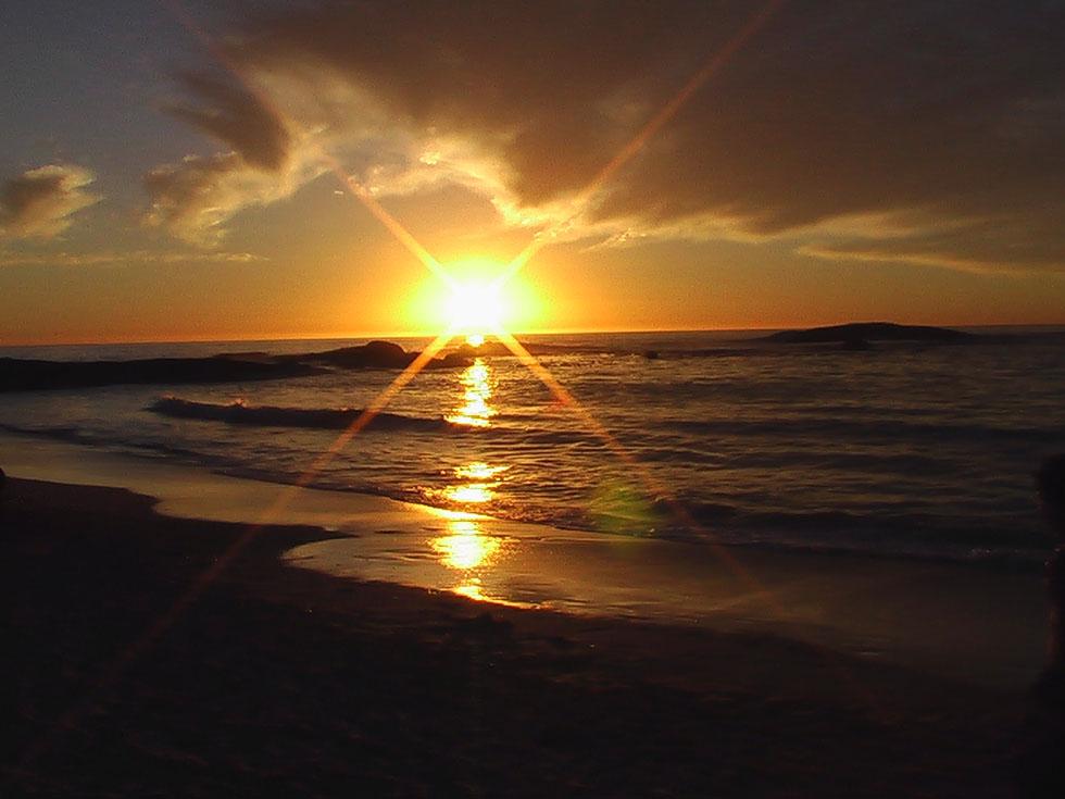 14 sunset photography