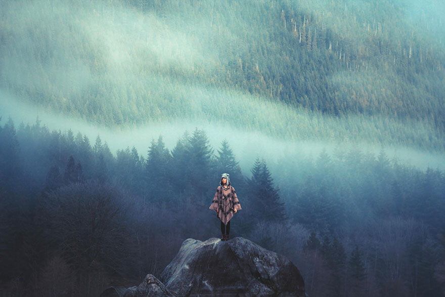 15 british columbia landscape nature photography by lizzy gadd