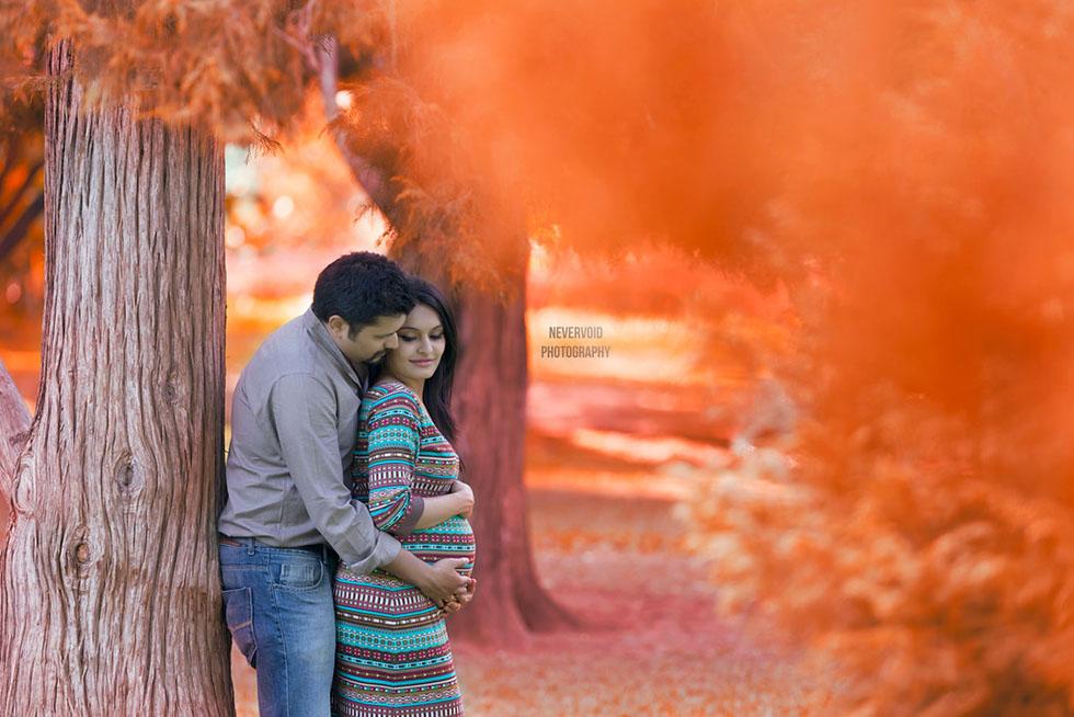 15 maternity photography by nevervoid
