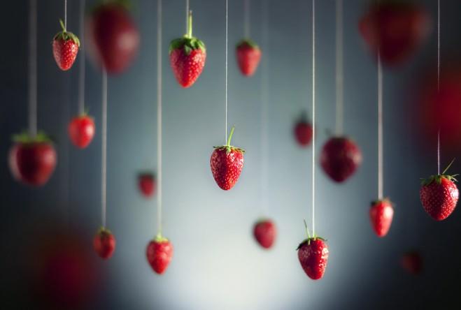 17 creative food photography