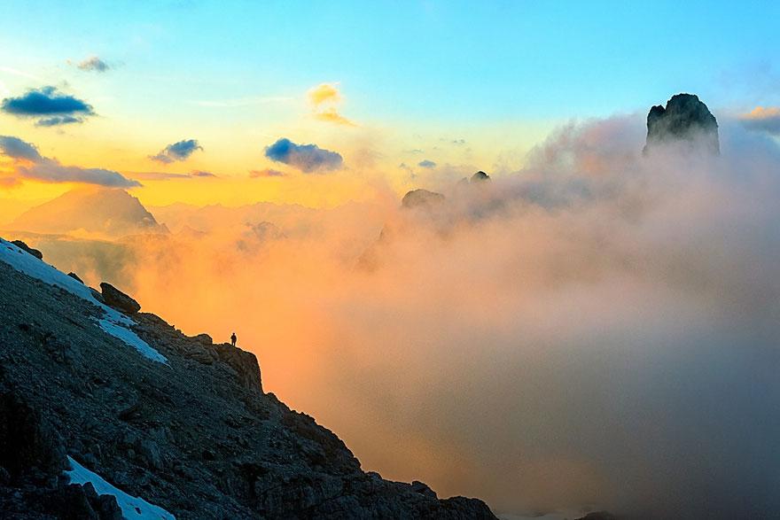 17 dolomites nature photography by francesco vaninetti