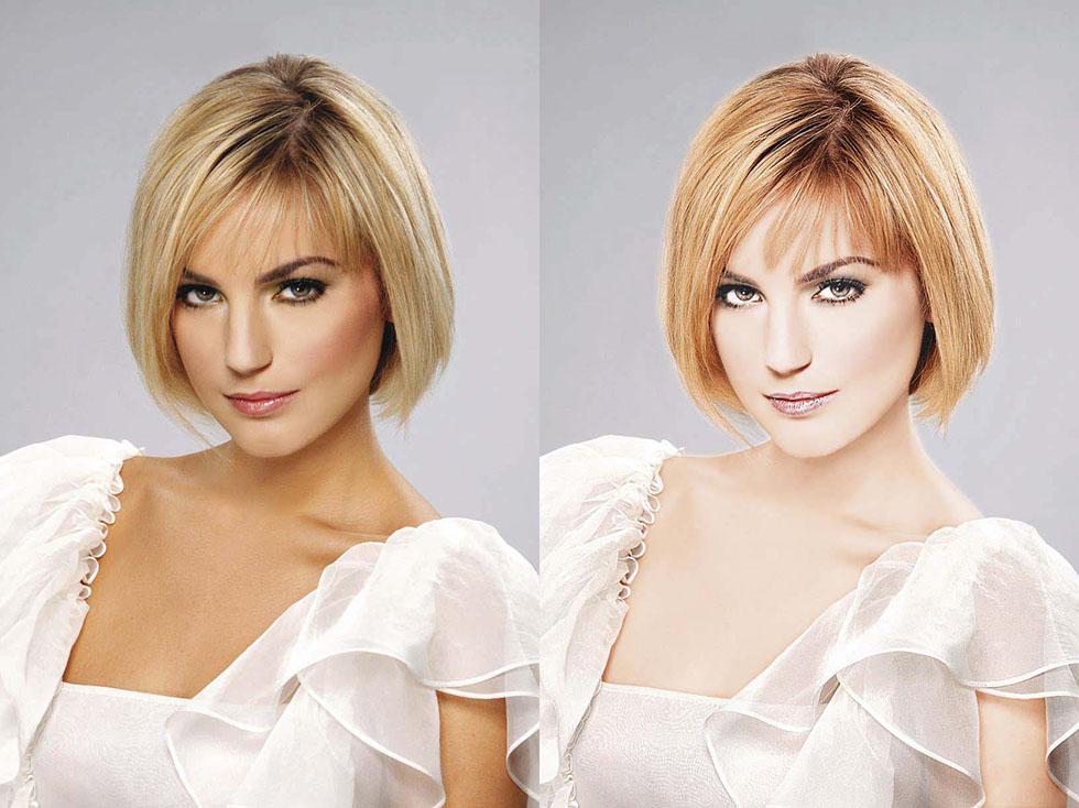 17 girl photo retouching