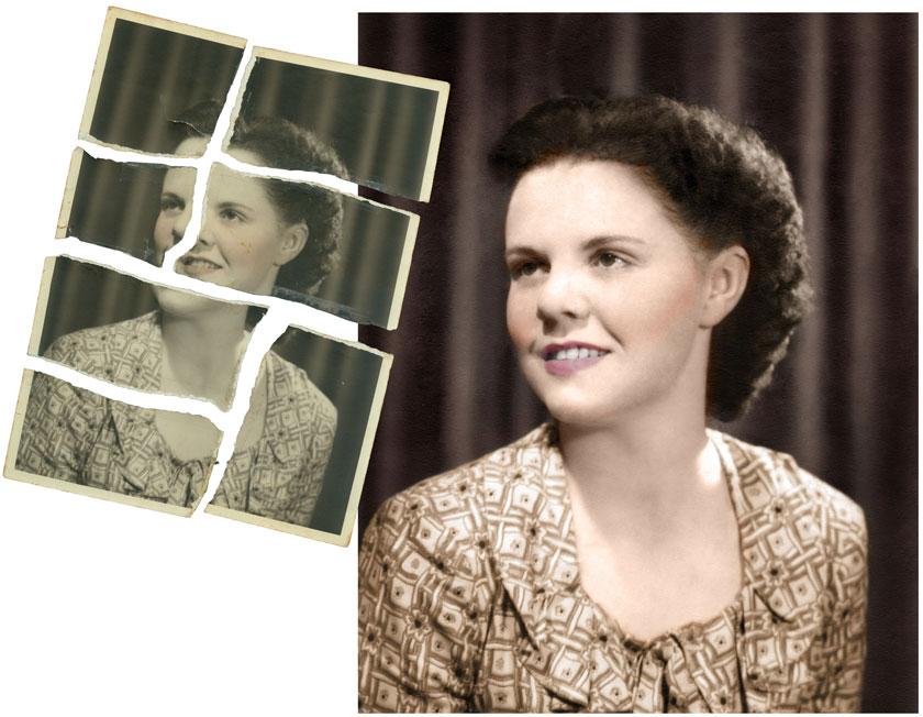 17 photo restoration