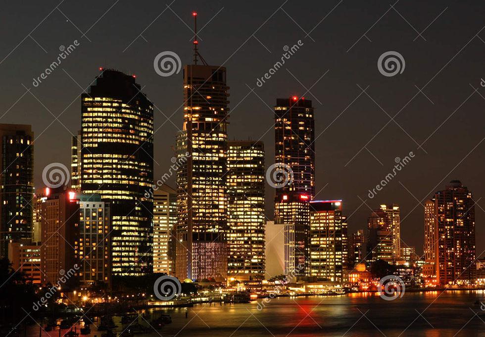 brisbane city panoramic photography -  19