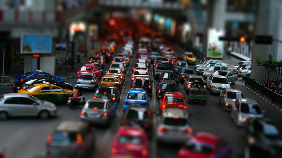 tilt shift photography -  19