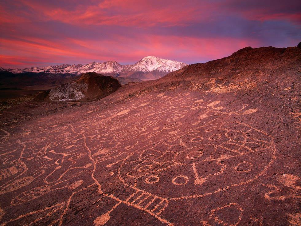 2 mountain landscape photography