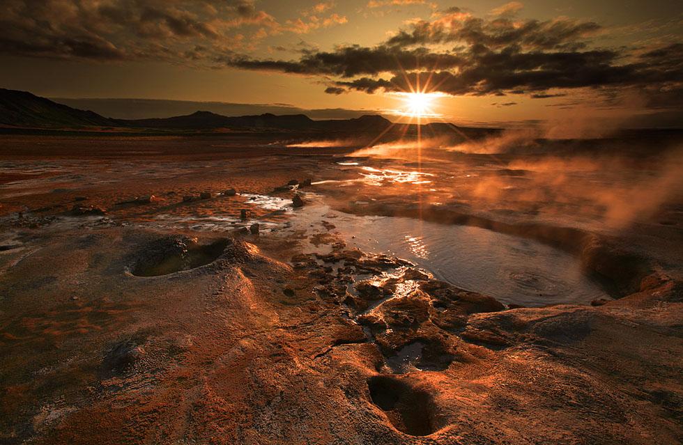 2 sunrise nature photography