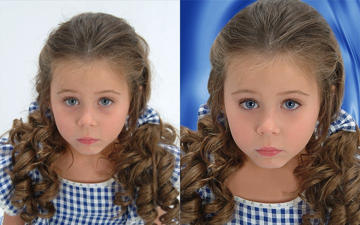 21 girl photo retouching