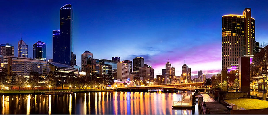 22 melbourne panoramic photography
