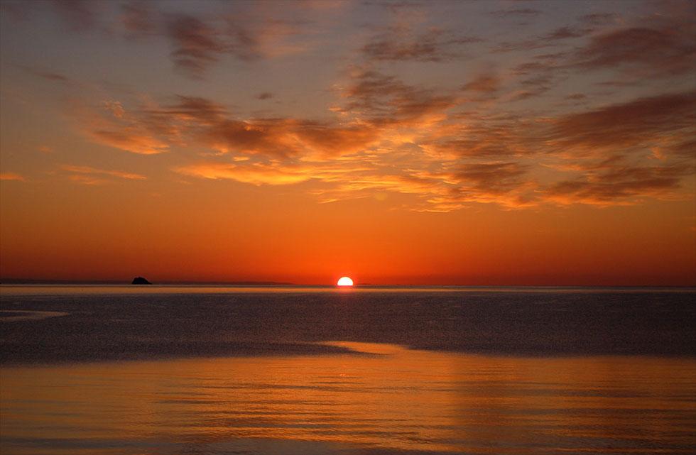 22 sunrise photography