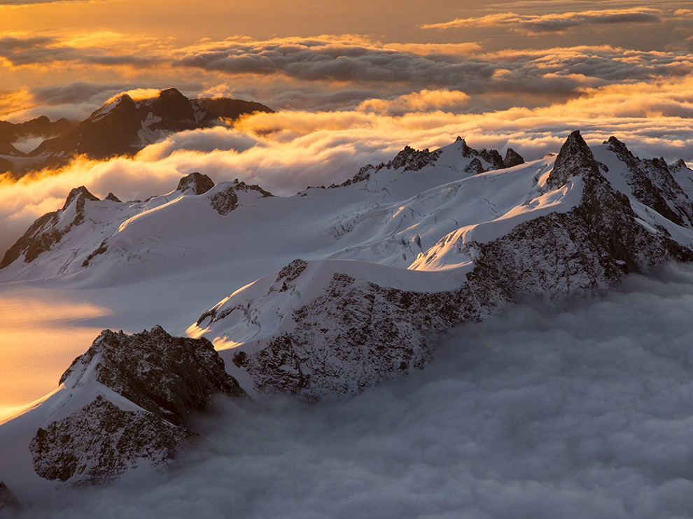 28 south island new zealand photography by michael melford