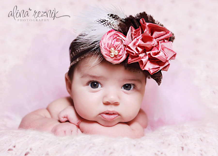 3 baby photography