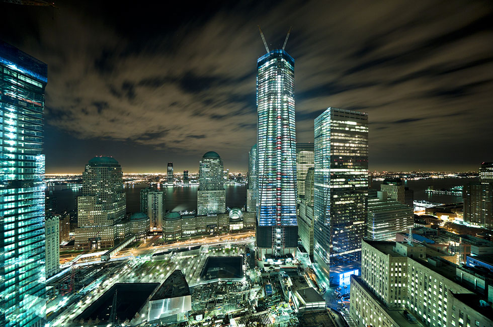 3 new york night photography
