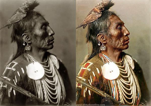 3 photo restoration