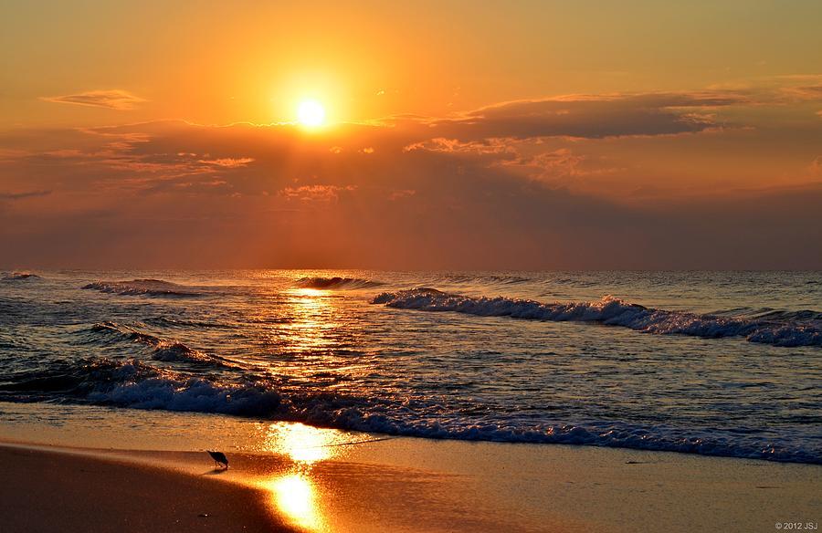 3 sunrise photography