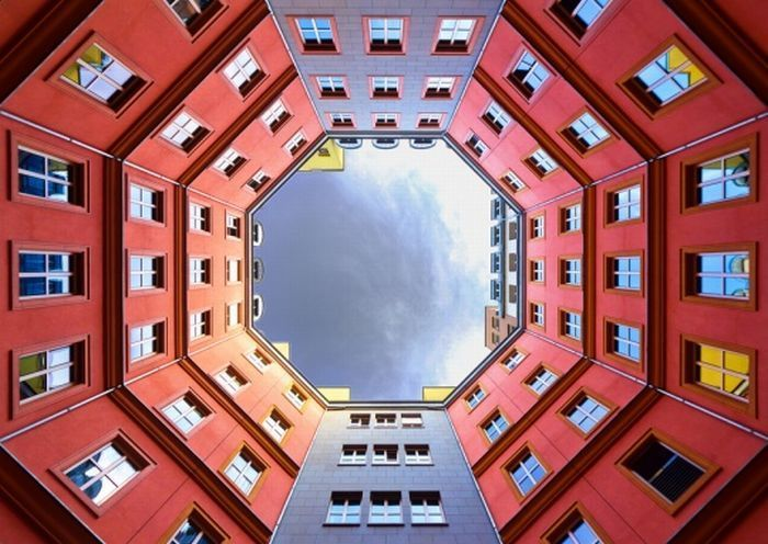 3 urban photography