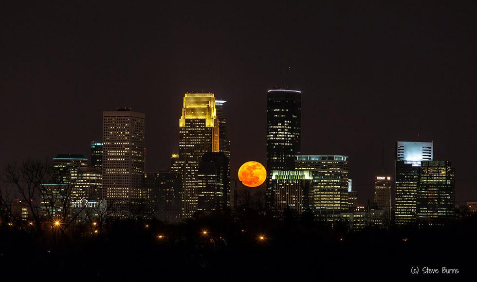 moon photography -  4