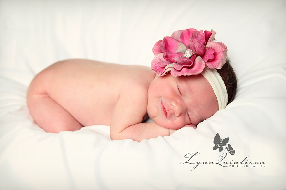 4 newborn photography