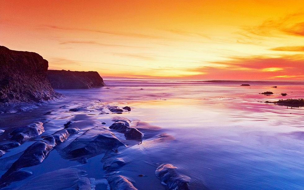 4 sunset photography