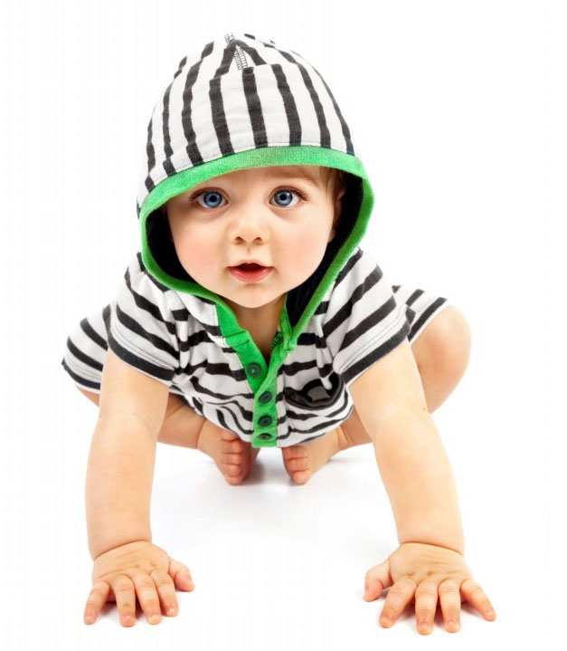5 baby photography