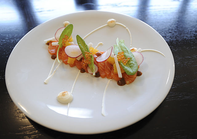 5 creative food photography
