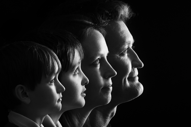 5 family photopgraphy ideas