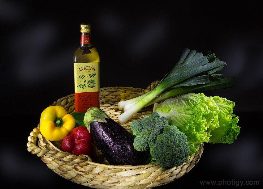 5 food photography tutorials