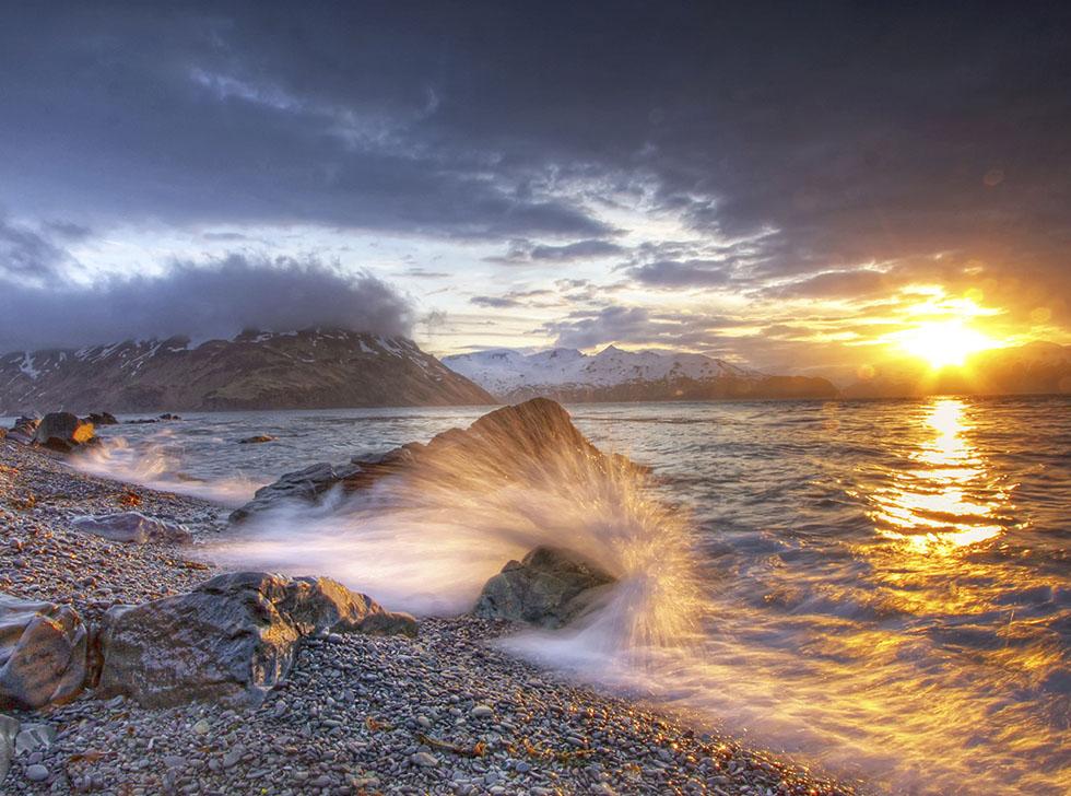 5 sea photography
