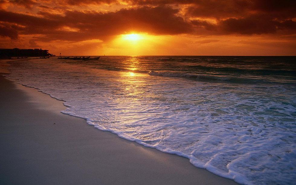 5 sunset photography