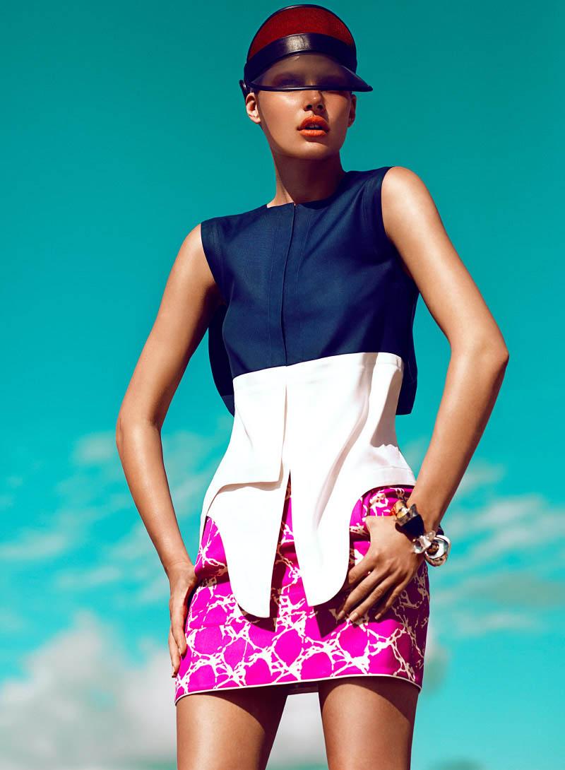 6 fashion photography by bekah jenkins
