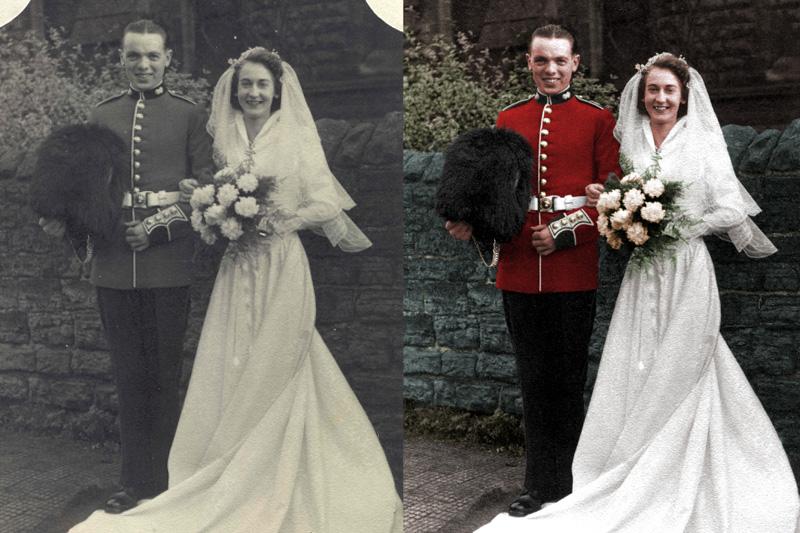 6 photo restoration