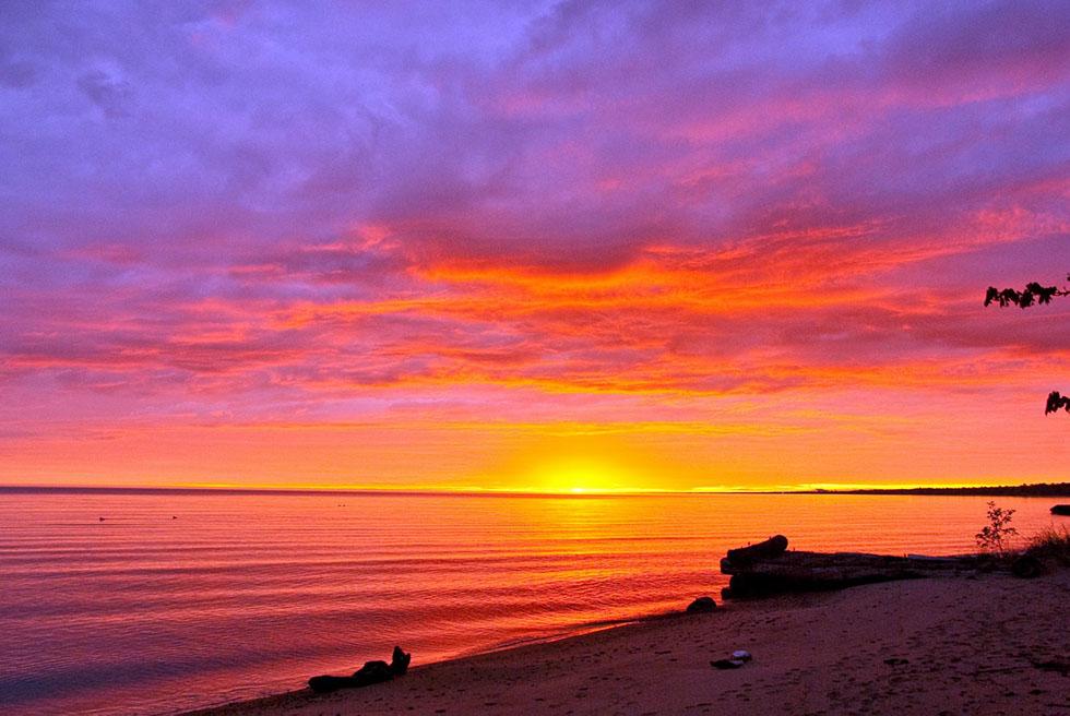 sunrise photography -  6