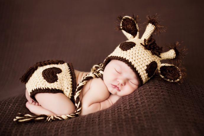 7 baby photography