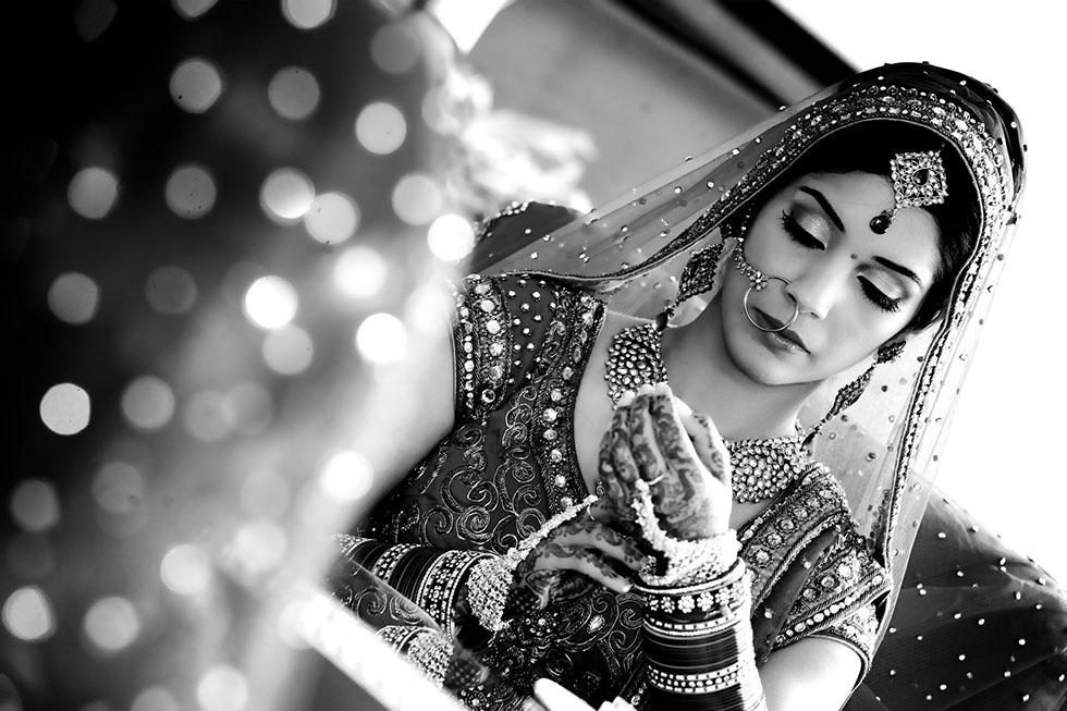 indian wedding photography -  7