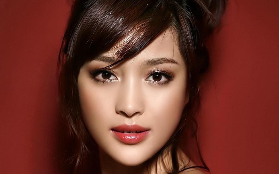 7 korean beautiful woman photography