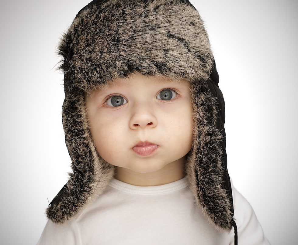 7 portrait photography baby