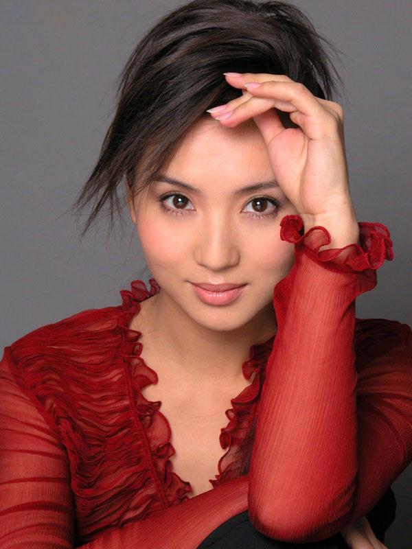 8 china beautiful woman photography