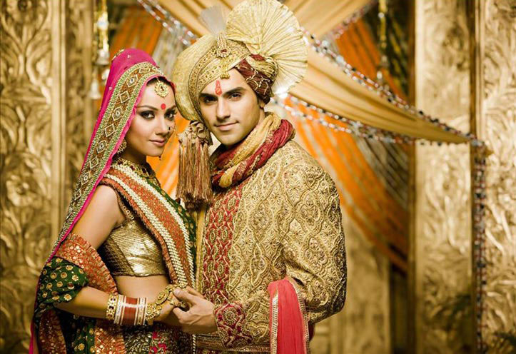 8 indian wedding photography