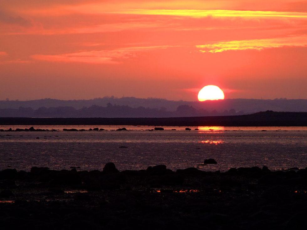 8 sunrise photography