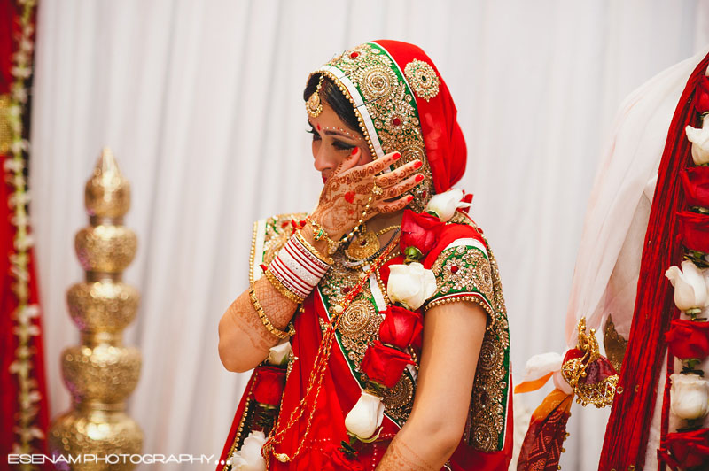 indian wedding photography -  9