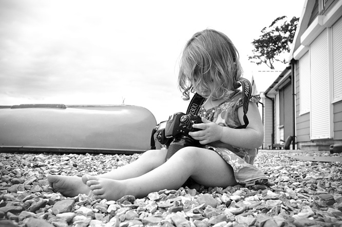 9 kids photography tutorials